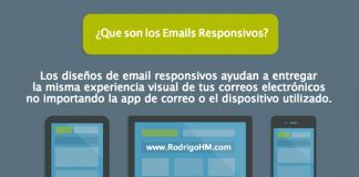 Infografia Emails Responsivos