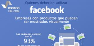 Quienes deberian utilizar Facebook para su Negocio