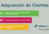 Adquisición de Clientes con las Redes Sociales
