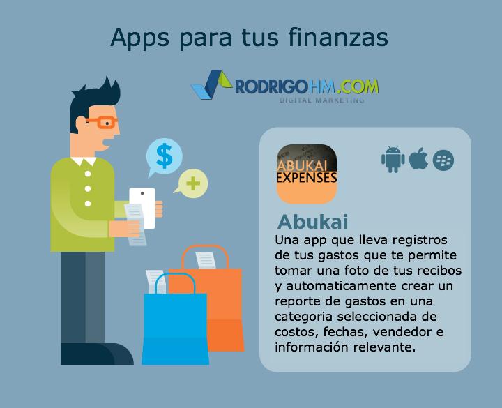 Apps de Productividad