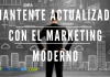 Marketing Moderno