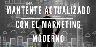 Marketing Moderno