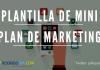 Plantilla Plan de Marketing