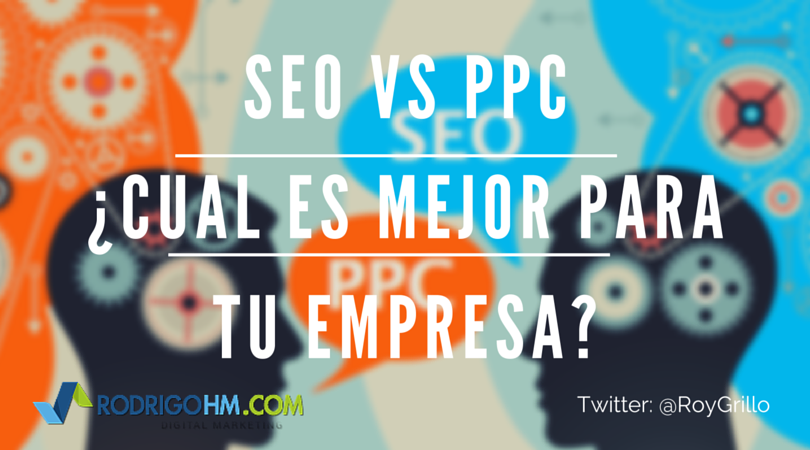 SEM Marketing - SEO vs PPC