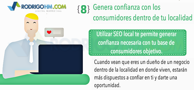 Tips de Marketing para emprendedores 8
