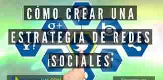 Estrategia de Redes Sociales