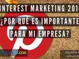 Pinterest Marketing 2016