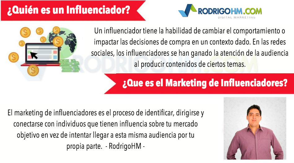 Marketing de Influenciadores