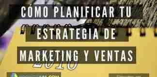 Planificar tu Estrategia de Marketing