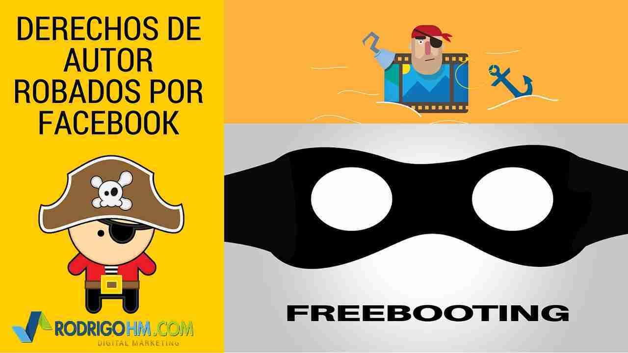Freebooting