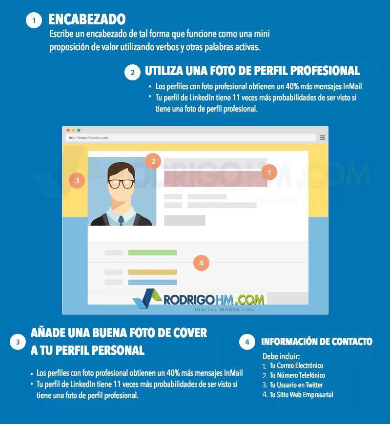 10 Consejos Para Utilizar Linkedin De Manera Efiectiva