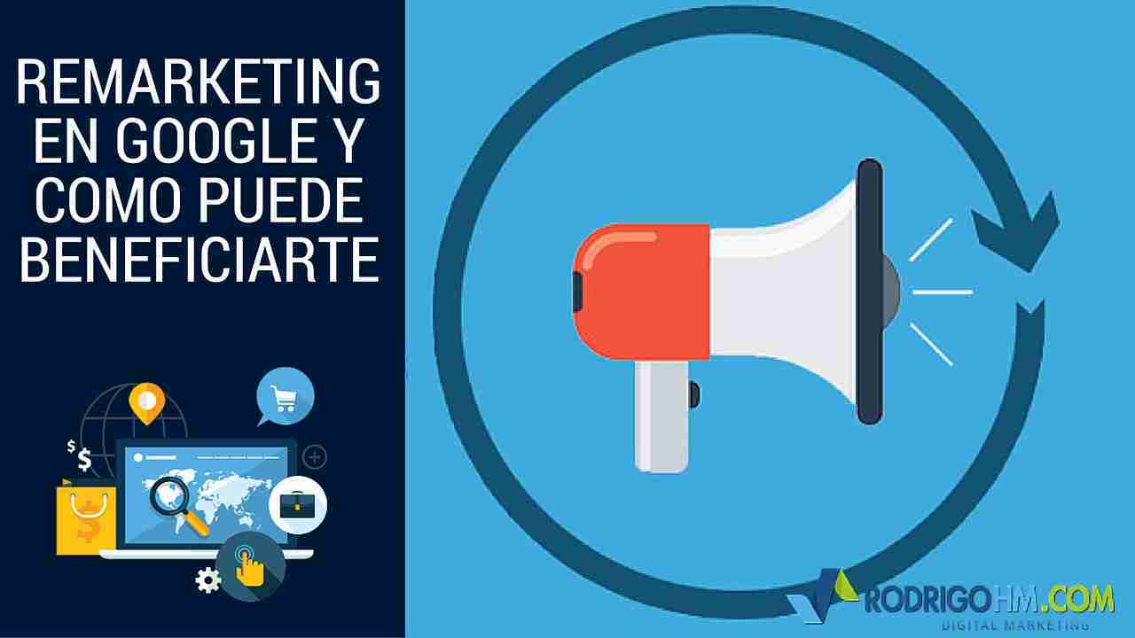 Remarketing en Google