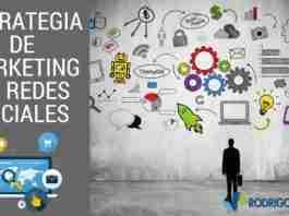 Estrategia de Marketing en Redes Sociales