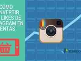 Cómo Convertir los Likes de Instagram en Ventas