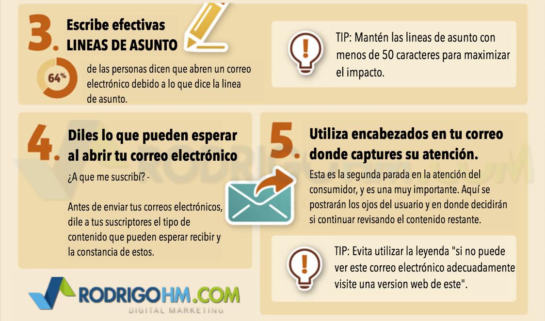 Cómo Conseguir Que Abran Tu Correo Electrónico