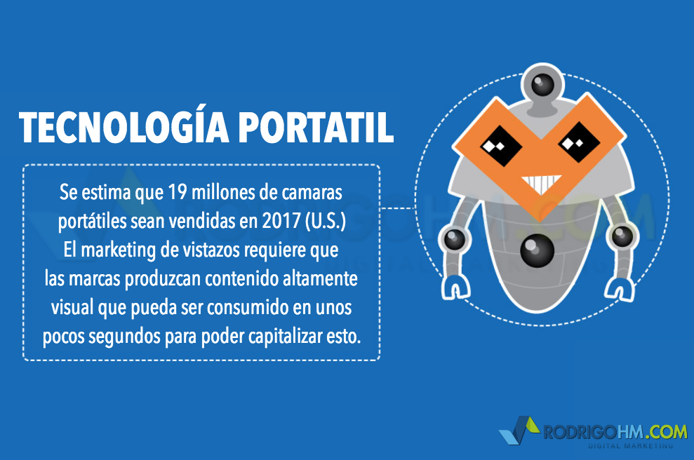 Tendencias de Marketing y Redes Sociales en 2017