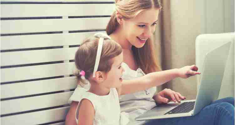 Porque no Subir Fotos de tus Hijos a Redes Sociales