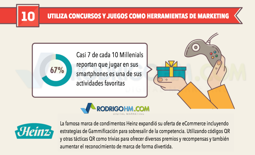 Marketing para Millenials - ¿Cómo Venderles a los Millenials?