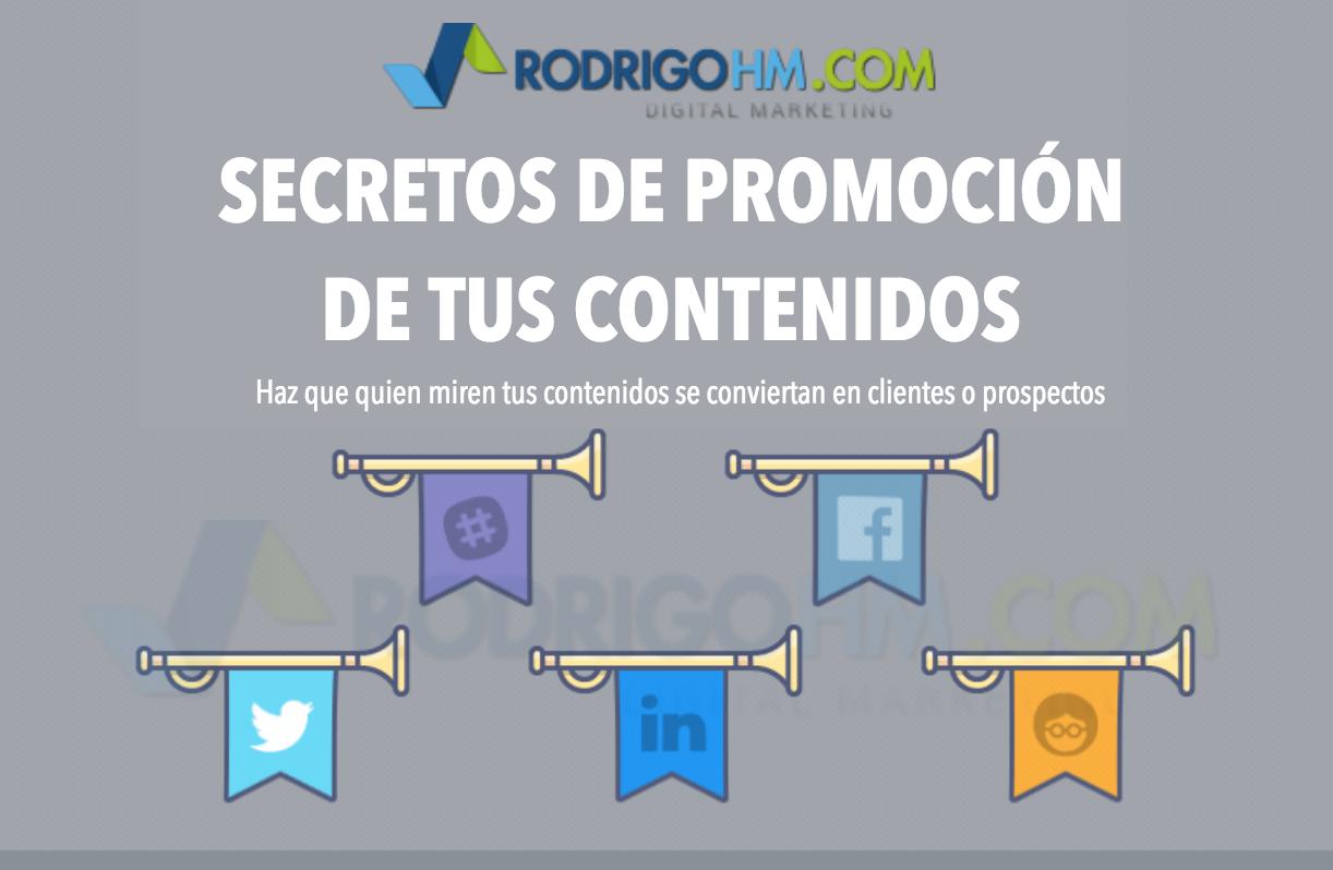 Estrategia de Marketing de Contenidos con el Blog de Tu Empresa