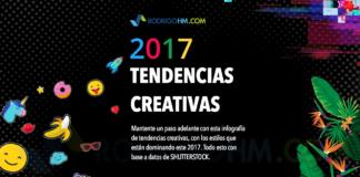 Tendencias de Diseño en 2017