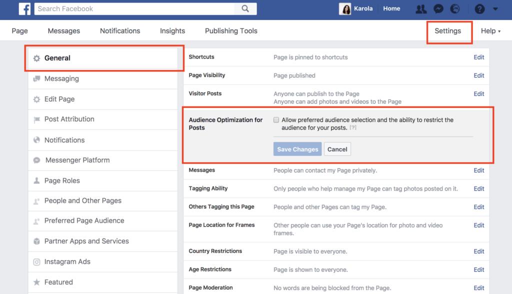 Actualizaciones de Facebook que Necesitas Conocer - Junio 2017