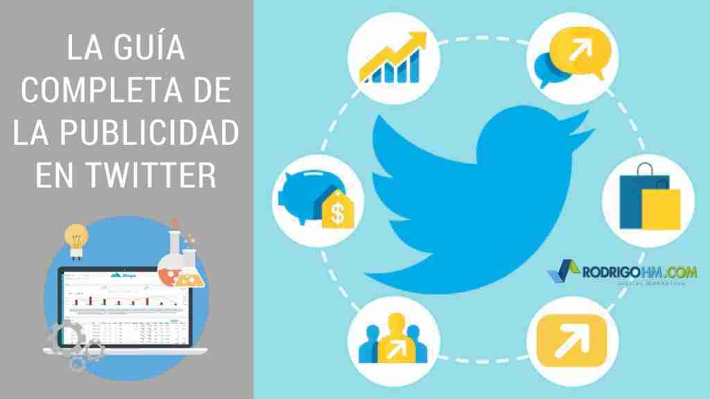 Guía Práctica de la Publicidad en Twitter