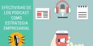 Efectividad de los Podcast como Estrategia Empresarial
