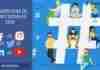 Estadísticas de Redes Sociales 2018