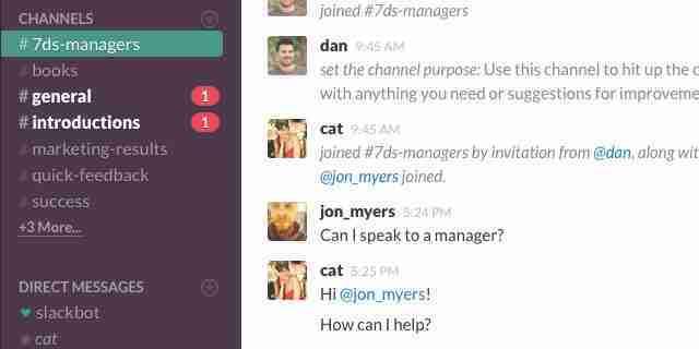 Guía Para Elegir La Mejor Aplicación de Mensajería Para Impulsar tu Negocio