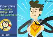 Cómo Construir una Marca Personal con Content Marketing - Personal Branding